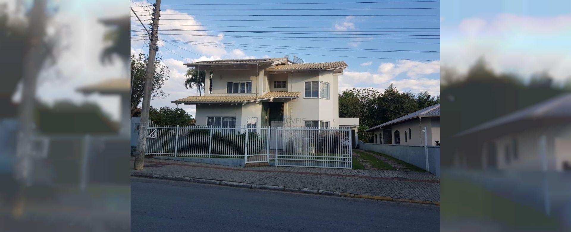 CASA ALTO PADRÃO - BAIRRO JARDIM AMÉRICA - ITUPORANGA - SC - Ituporanga/SC, JARDIM AMÉRICA
