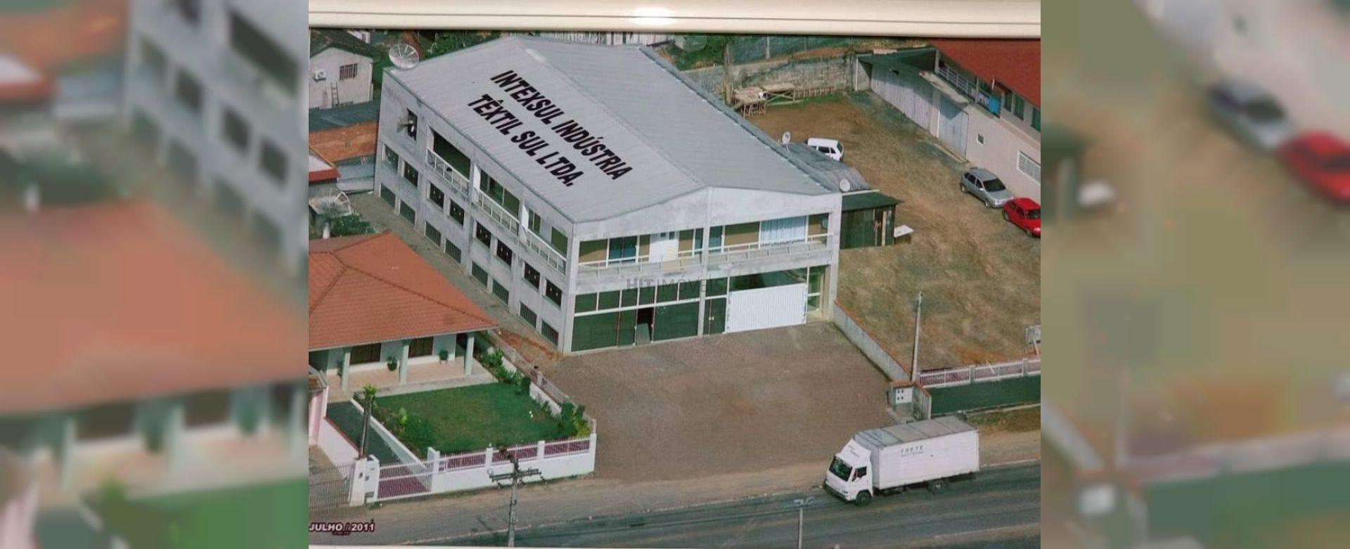 Apartamento com Sala Comercial- Rio do Sul - Rio do Sul /SC, BARRAGEM