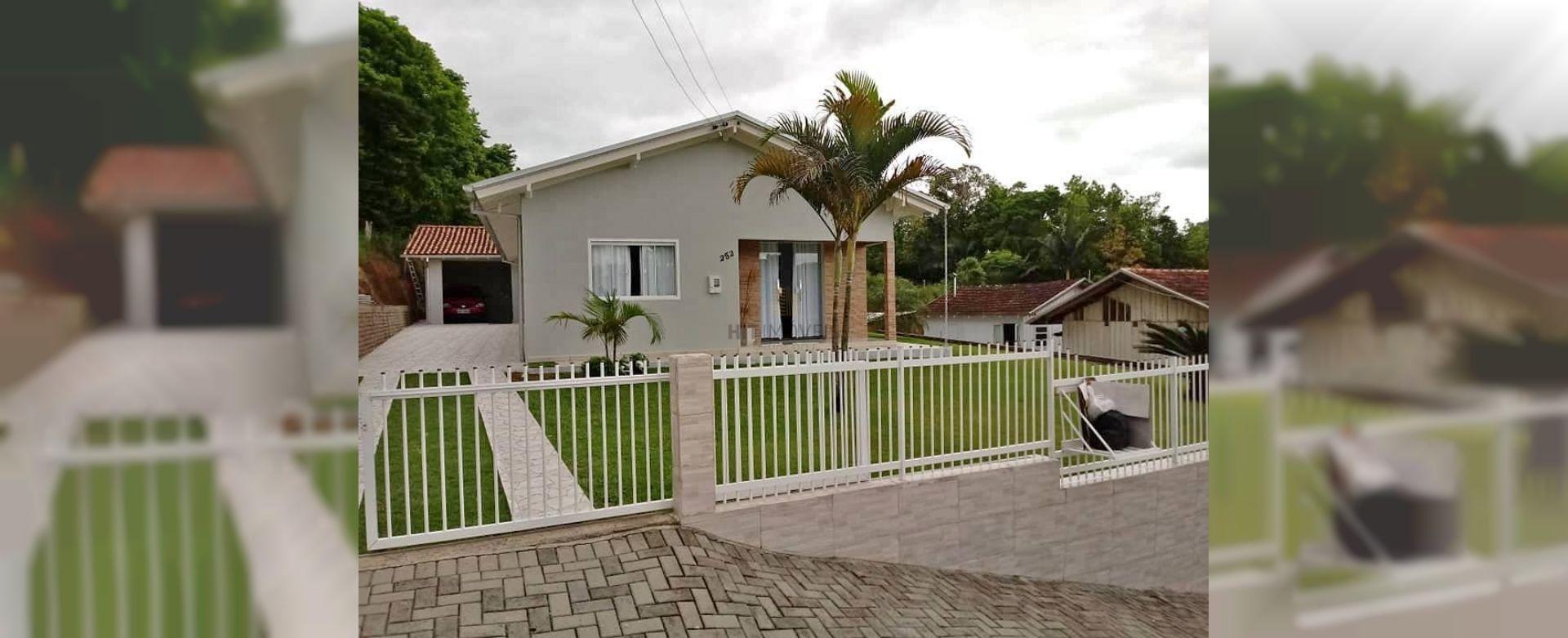 Casa bairro Gruta, Ituporanga - Ituporanga/SC, gruta
