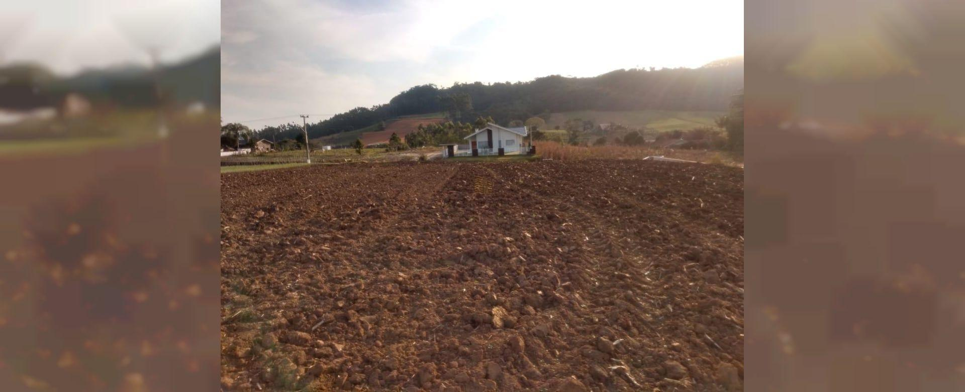 Terreno - Cerro Negro, Ituporanga/SC. - Ituporanga/SC, Cerro Negro