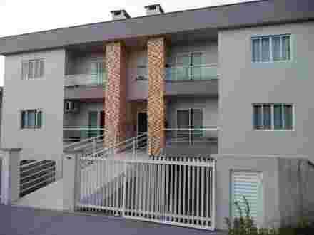 Apartamento-Bairro Girassol-Ituporanga-SC - Ituporanga/SC, Girassol