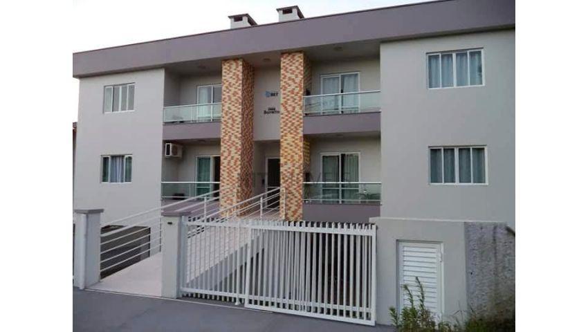 Apartamento-Bairro Girassol-Ituporanga-SC