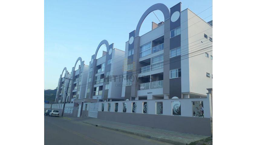 Apartamento-Bairro Taboão-Rio Do Sul-SC