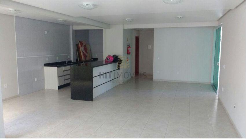 Apartamento - Centro, Ituporanga.