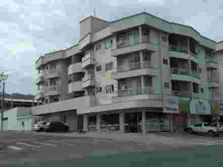Apartamento-Jardim América-Ituporanga-SC - Ituporanga/SC, Jardim  América