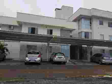 Apartamento-Jardim America-Ituporanga-SC - Ituporanga/SC, Jardim America