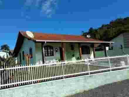 CASA - BAIRRO CENTRO - ITUPORANGA - Ituporanga/SC, Centro