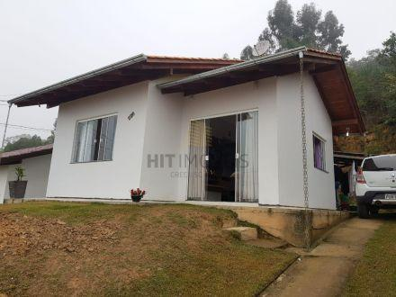 Casa- Bairro Gabiroba - Ituporanga/SC - Ituporanga/SC, Gabiroba