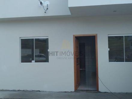 Casa-Bairro Girassol-Ituporanga-SC - Ituporanga/SC, Girassol