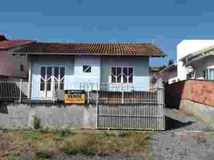 CASA - BAIRRO GIRASSOL - ITUPORANGA - SC - Ituporanga/SC, Girassol