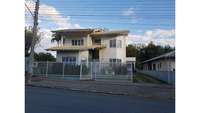 CASA - BAIRRO JARDIM AMÉRICA - ITUPORANGA - SC