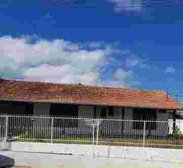 Casa-Bairro Vila Nova-Ituporanga-SC - Ituporanga/SC, Vila Nova