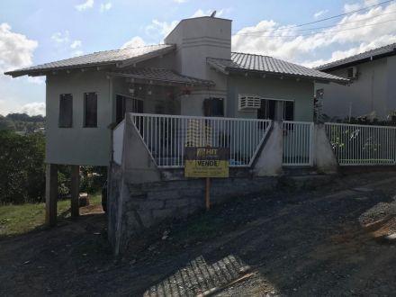 Casa - Boa Vista, Ituporanga. - Ituporanga/SC, Boa Vista