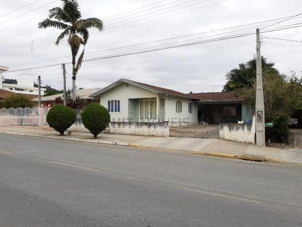 Casa-Centro-Ituporanga-SC - Ituporanga/SC, Centro