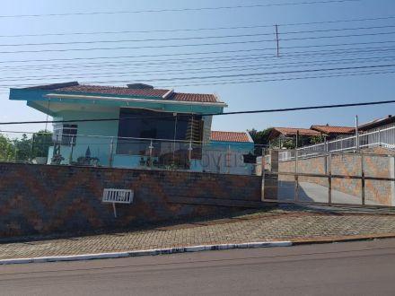 CASA - CENTRO - ITUPORANGA - SC - Ituporanga/SC, CENTRO