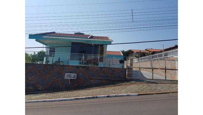 CASA - CENTRO - ITUPORANGA - SC