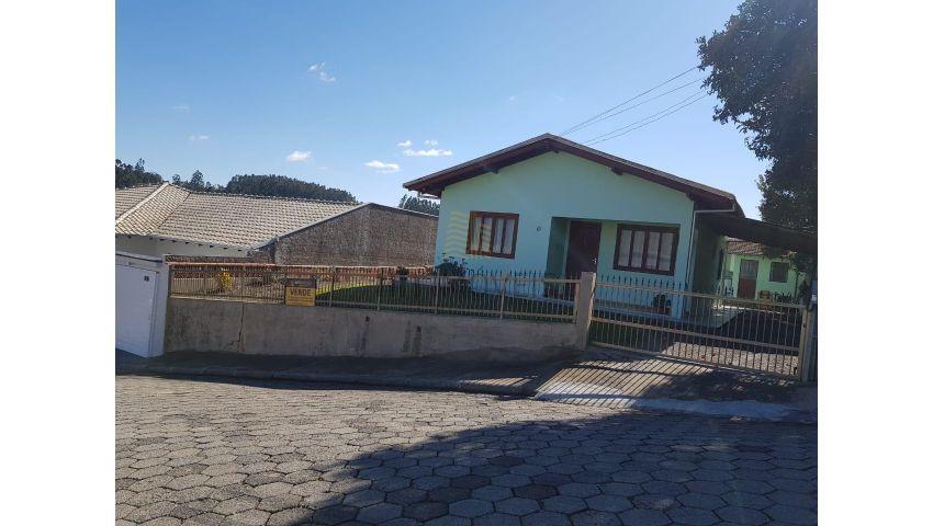 CASA - CENTRO -  PETRÔLANDIA - SC