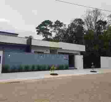 CASA COM LAJE - LOTEAMENTO JOÃO PAULO NETO - ITUPORANGA - Ituporanga/SC, Distrito Industrial