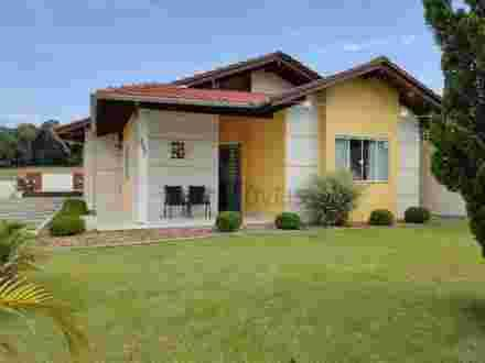 Casa-Distrito Indutrial-Ituporanga-SC - Ituporanga/SC, Distrito Industrial