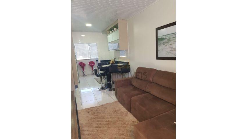 Casa - Gabiroba - Ituporanga/SC