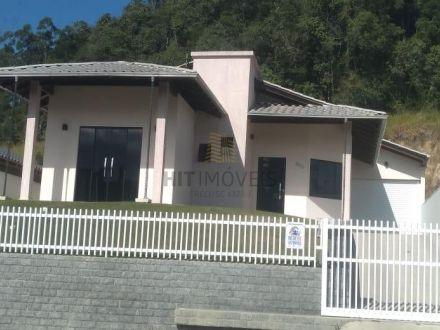 Casa-Rua Duque de Caxias-Bairro Boa vista-Ituporanga-SC - Ituporanga/SC, Boa Vista