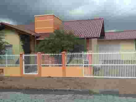Casa- Bairro Gruta-Ituporanga-SC - Ituporanga/SC, Gruta