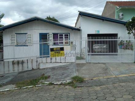 Casa-Rua João Henrique Wiese-Ituporanga-SC - Ituporanga/SC, centro