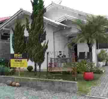 Casa-Rua José Petry-Ituporanga-SC - Ituporanga/SC, Gabiroba