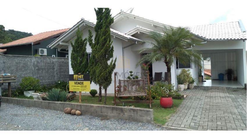 Casa-Rua José Petry-Ituporanga-SC