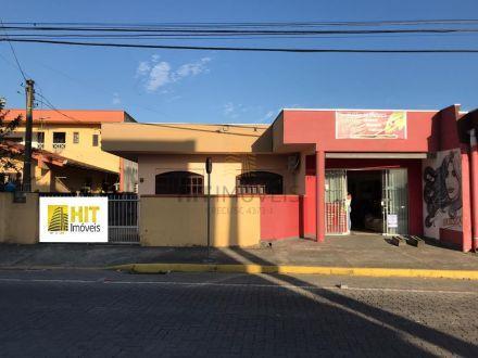 Casa- Rua Prefeito Juvenal Mafra-Navegantes-SC  - Navegantes/SC,
