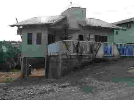 Casa-Bairro Boa Vista- Ituporanga-SC - Ituporanga/SC, Boa Vista