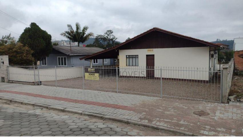 CASA - SANTO ANTÔNIO  - ITUPORANGA - SC