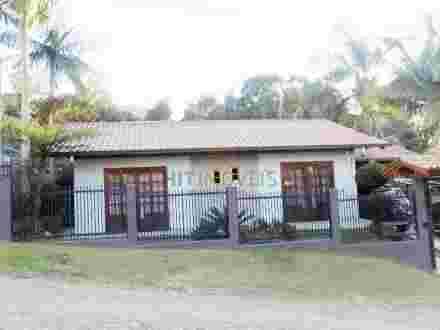 casa-Taboão- Rio do Sul-SC - Rio do Sul /SC, Taboão