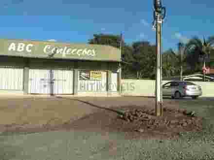 Galpão Comercial-Distrito Industrial-Ituporanga-SC - Ituporanga/SC, Distrito Industrial