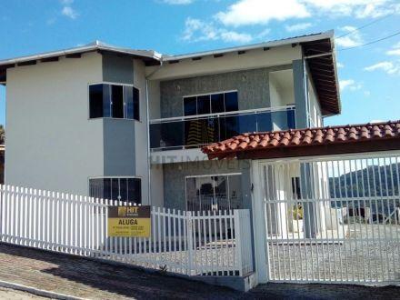 Apartamento - Boa Vista, Ituporanga. - Ituporanga/SC, Boa Vista