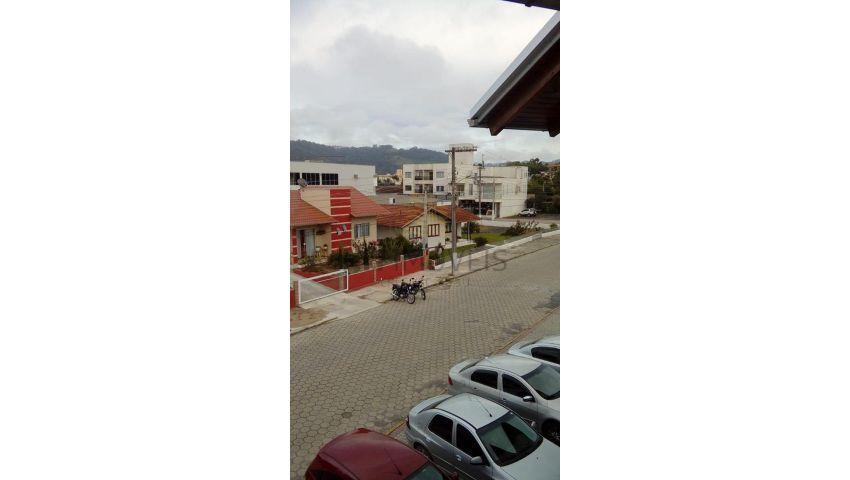 Apartamento - Gabiroba, Ituporanga.