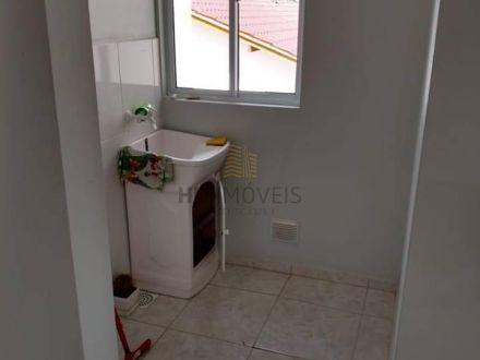 Apartamento - Girassol, Ituporanga. - Ituporanga/SC, Girassol