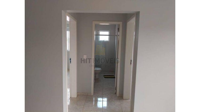 Apartamento - Girassol, Ituporanga.