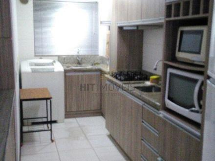 Apartamento-Rua Samuel Morse-Blumenau-SC - Blumenau-SC/SC, Fortaleza