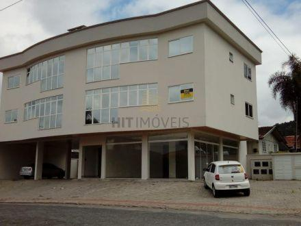 Apartamento- Santo Antônio, Ituporanga - Ituporanga/SC, Santo Antônio
