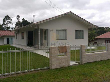Casas - Rio Bonito, Ituporanga. - Ituporanga/SC, Rio  Bonito