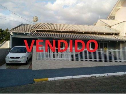 Casa, bairro Budag- Rio do Sul - Rio do Sul /SC, budag