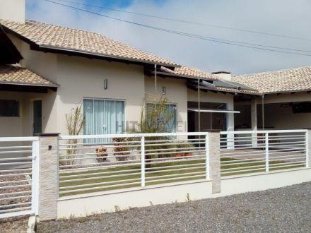 Casa - Bairro da Gruta - Ituporanga/SC, Gruta