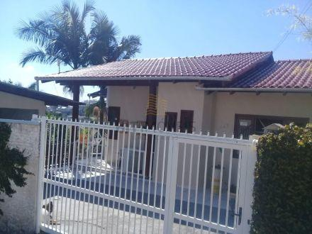 Casa -  Boa Vista, Ituporanga - Ituporanga/SC, Boa Vista