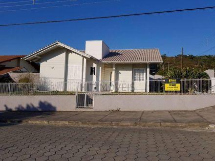 Casa - Centro, Ituporanga/SC - Ituporanga/SC, Centro