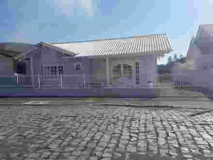 Casa - Bairro Jardim América, Ituporanga/SC - Ituporanga/SC, Centro