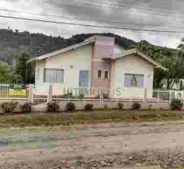 Casa- Cerro Negro, Ituporanga  - Ituporanga/SC, Cerro Negro