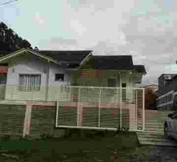 Casa- Faxinal Vila Nova, Ituporanga - Ituporanga/SC, faxinal vila nova
