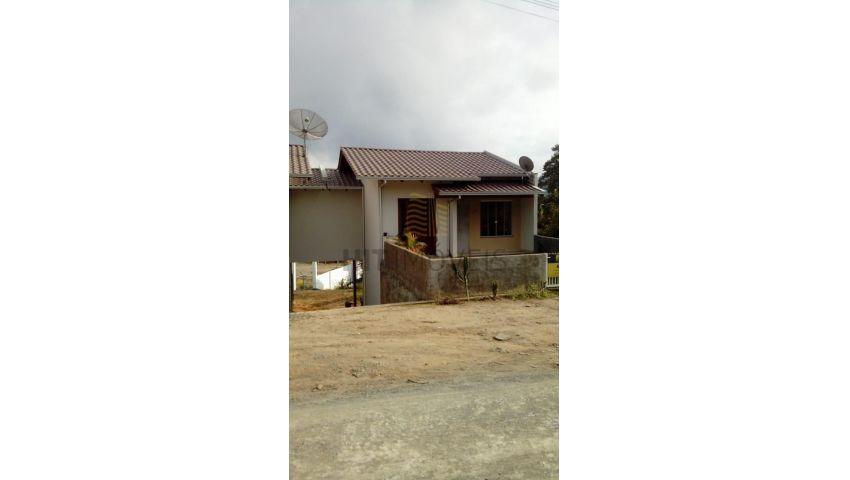 Casa - Faxinal Vila Nova, Ituporanga.