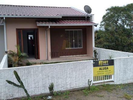 Casa - Faxinal Vila Nova, Ituporanga. - Ituporanga/SC, Faxinal Vila Nova